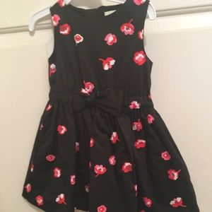 PRE-LOVED AUTHENTIC KATE SPADE FLOWER 🌸 DRESS
